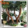Unique Style Fiberglass Artificial Palm Tree