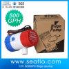 Bilge Pump 12V 500gpm Solar DC Submersible Water Pump