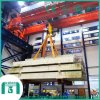 Heavy Duty Design Qd Type Double Girder Overhead Crane