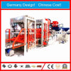 Fully Automatic Qt6-15 Concrete Blocks Making Machine with Production Line