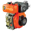 Professional High Efficiency Manual Start 10HP 186fa Diesel Engine