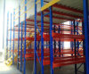Multi Tier Selective Warehouse Mezzanine Rack