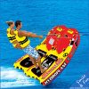 Customized Fun Inflatable Water Park Games- (Slider/ Dancer/Bed/Castle/House/ Animal/Bouncer)
