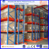 Top Quality Metallic Vna (very narrow aisle) Pallet Racking