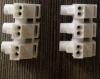Ballast Terminal Blocks (push-in type) with Three Poles