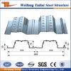 Galvanized Steel Floor Deck for Steel Structure Building