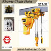Electric Chain Hoist with Low Headroom/The Hoist/ (HKDSL0201S)