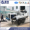 High Quality Small DTH Drill Rig Hf410t, Trailer Type