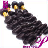Virgin Hair Weft Extension, New Fashion Brazilian Human Hair