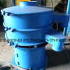 Xinda Zs-800 Vibrating Screener Rubber Powder Sieve Tire Recycling Machine