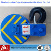 1t Hoist Used Safety Metal Hook