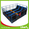 German Quality Children Shopping Mall Designed Trampoline