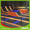 Professional Supplier for Indoor Trampoline Park with Jump Box