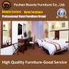 Hotel Furniture/Luxury Double Bedroom Furniture/Standard Hotel Double Bedroom Suite/Double Hospitality Guest Room Furniture (GLB-0109856)
