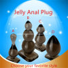 Unisex Sex Toys Silicone Anal Plug Beads Butt Plug
