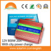 (HM-24-1600) 24V 1600W Hybrid Inverter with 30A Controller