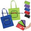 Eco Friendly Folding Non-Woven Reusable Shopper Bag