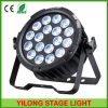 Newly 18X15W Rgabw Aluminum Wash PAR LED