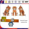 Crane Conductor Bar System Enclosed Power Rail Trolley