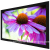 Home Theater Fixed Frame Projection Screen with HD Grey Fabric