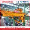 Smelting Feeding Overhead Crane