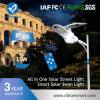 New Design Product Solar Garden LED Outdoor Street Lighting