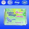 China Wholesale Anion Super Soft Cotton B Grade Sanitary Napkins