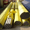 Stainless Steel Ss304 Hollow Round Pipe