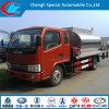 Dongfeng Small Asphalt Bitumen Distribution Tank Truck