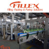 Small Capacity Beverage Rinsing Filling Capping Machine