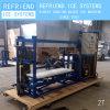 2t Direct Cooling Aluminium Plate Block Ice Making Machine