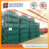 China Supplier Carbon Steel Roller Bracket Conveyor Parts