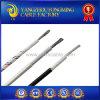 UL3071 200c Silicone Rubber Insulated Fiberglass Braided Cable
