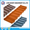 Construction Material Zinc Sheet Stone Coated Metal Bond Roof Tile