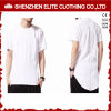 Mens Custom Printing Fashion White Cotton T Shirts (ELTMT-5)