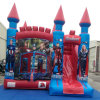 Commercial Inflatable Bouncer The Avengers Bouncy Castle