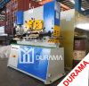 T Bar, H Bar Cutting Machine, Punching Machine, Hydraulic Ironworker