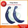 Hot Selling Plough Tiller Accessories Farm Blades