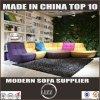 Colorful Living Room Leisure Sofa
