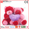 Valentine Wedding Gift Soft Animal Toy Bear