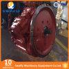 Excavator K3V112dp Hydraulic Main Pump Hyundai R210W-9 (31Q6-15010)