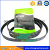 HNBR Rubber Timing Belt for Toyota 117my21