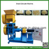 China Grain Bulking Puff Snacks Food Extruder Making Machine