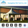10 People Expandable Cheap High Peak Pagoda Tents for Wedding Party 4X4m