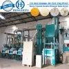 PLC Control Maize Flour Mill Plant Automatic