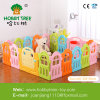 Hobby Tree Colourful Plastic Game Fence for Kids