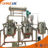 Professianl Customized Commercial Juice Liquid Concentration Evaporator Equipment