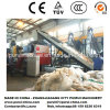 Plastic Recycling Washing Machine for PP Non-Woven Fabric