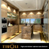 Top Quality MDF High Gloss Lacquer Kitchen Cabinet for Villas