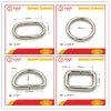Iron Open D/O Ring for Handbags